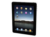 Apple iPad (64GB, AT&T, 3G)