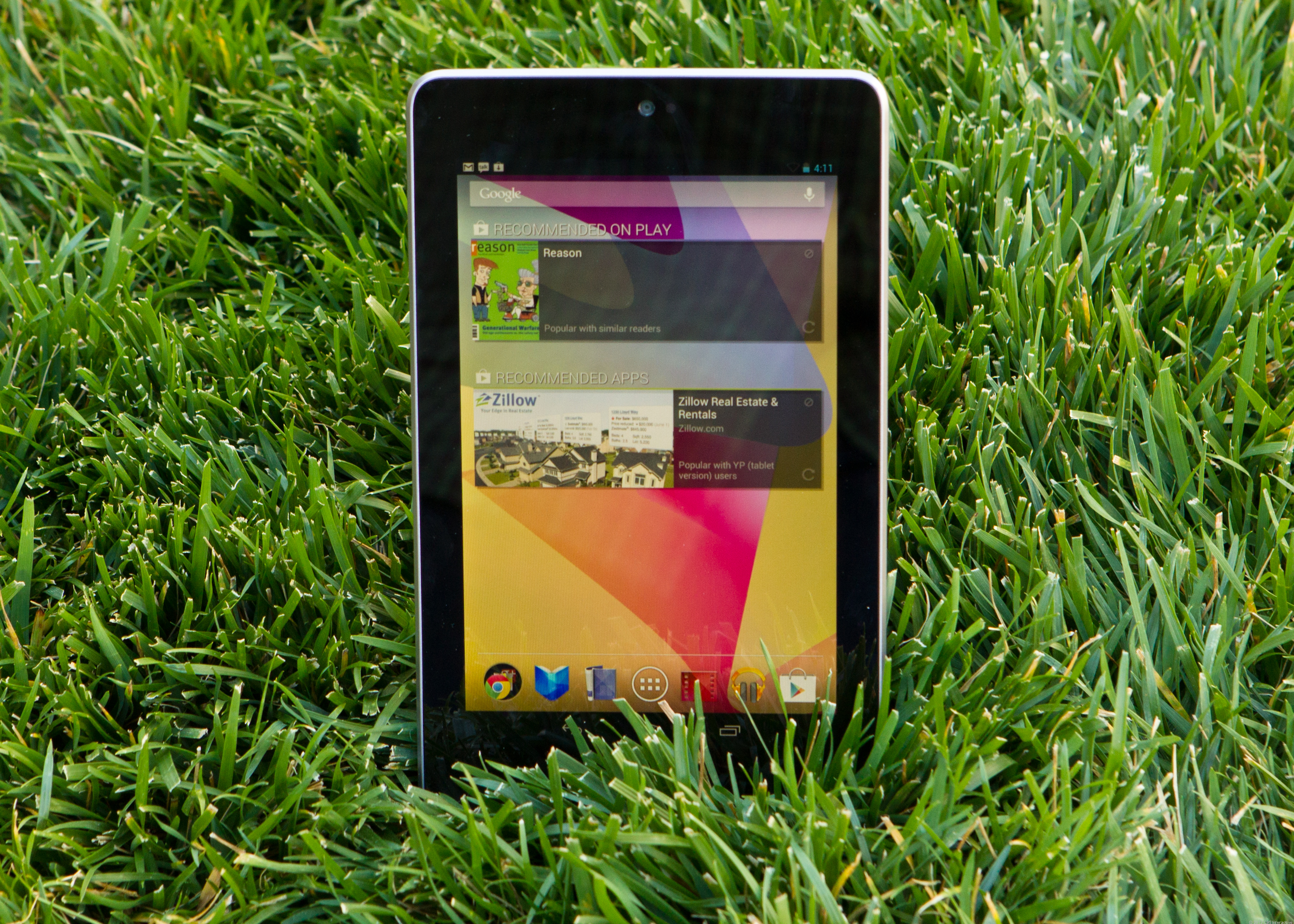 Google Nexus 7 (16GB)