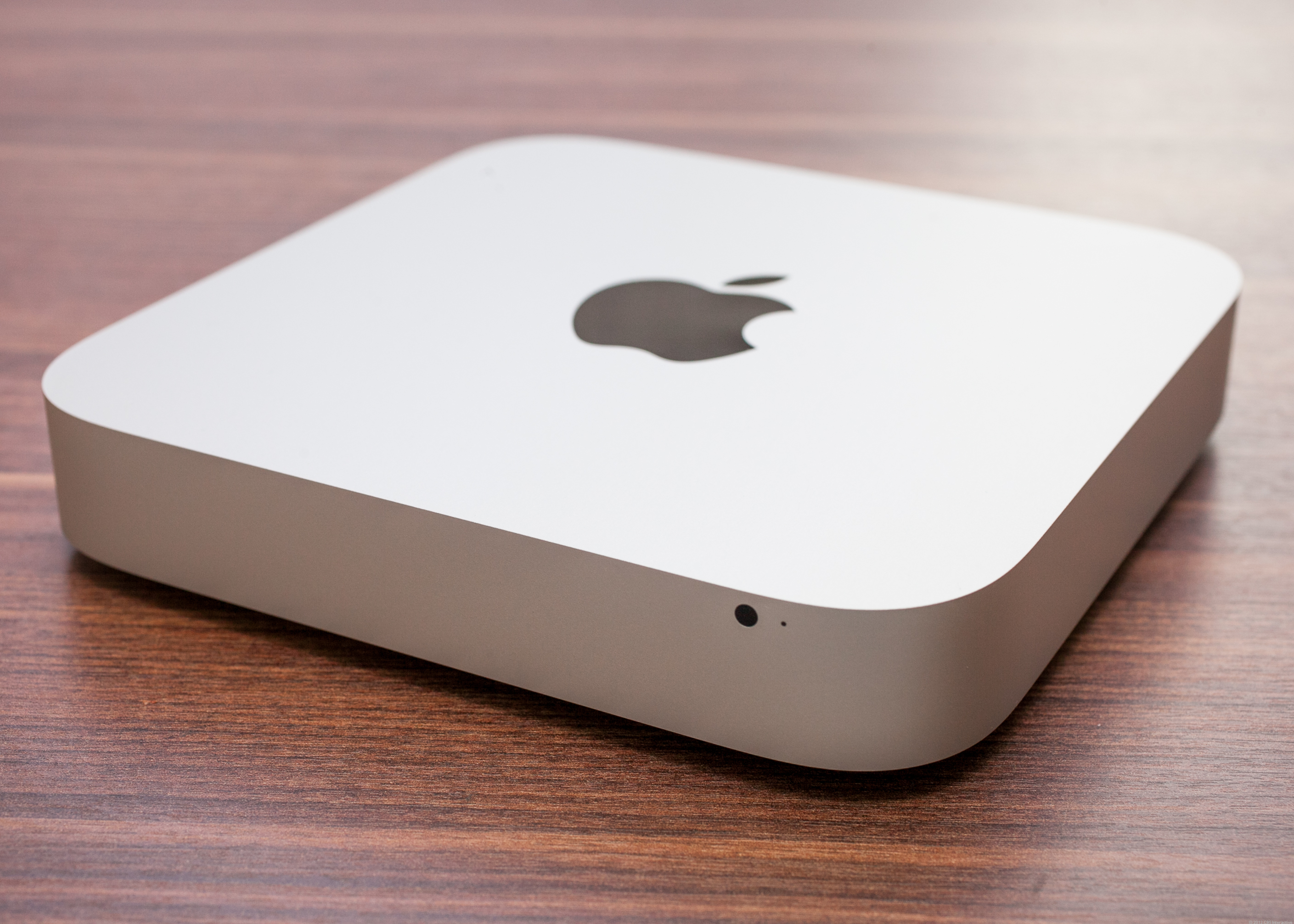 Apple Mac Mini with OS X Server (fall 2012)