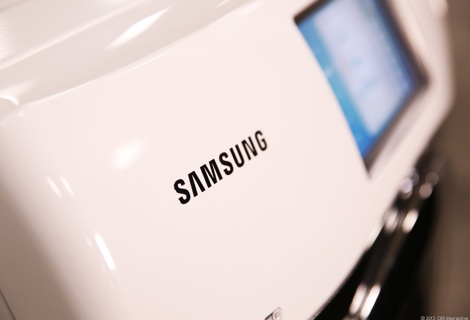 Samsung vows to expand Smart