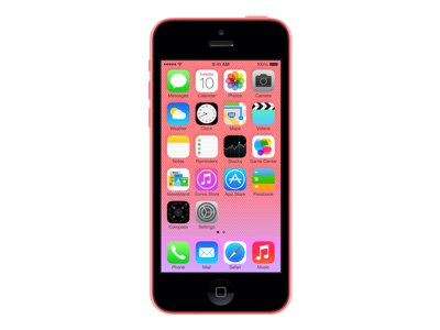 Apple iPhone 5c (16GB Pink)