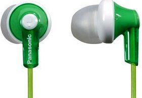 Panasonic ErgoFit (Green)