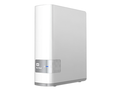 WD My Cloud (4TB)