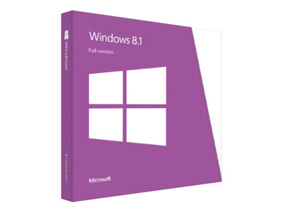 Microsoft Windows 8.1 (Spanish)