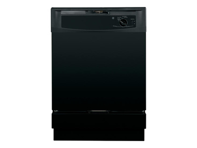 GE GSD2100VBB dishwasher