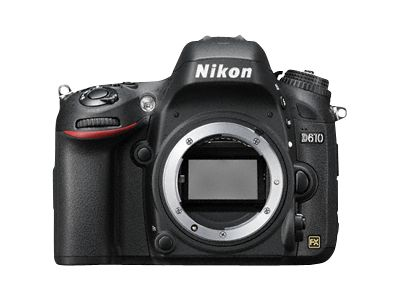 Nikon D610 (with 24-85mm and 70-300mm VR lenses)