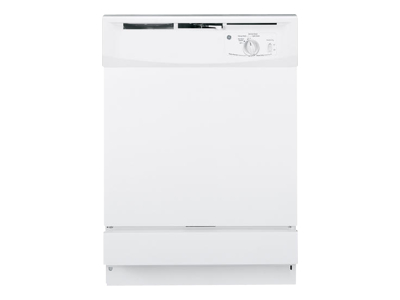 GE GSD2100VWW dishwasher