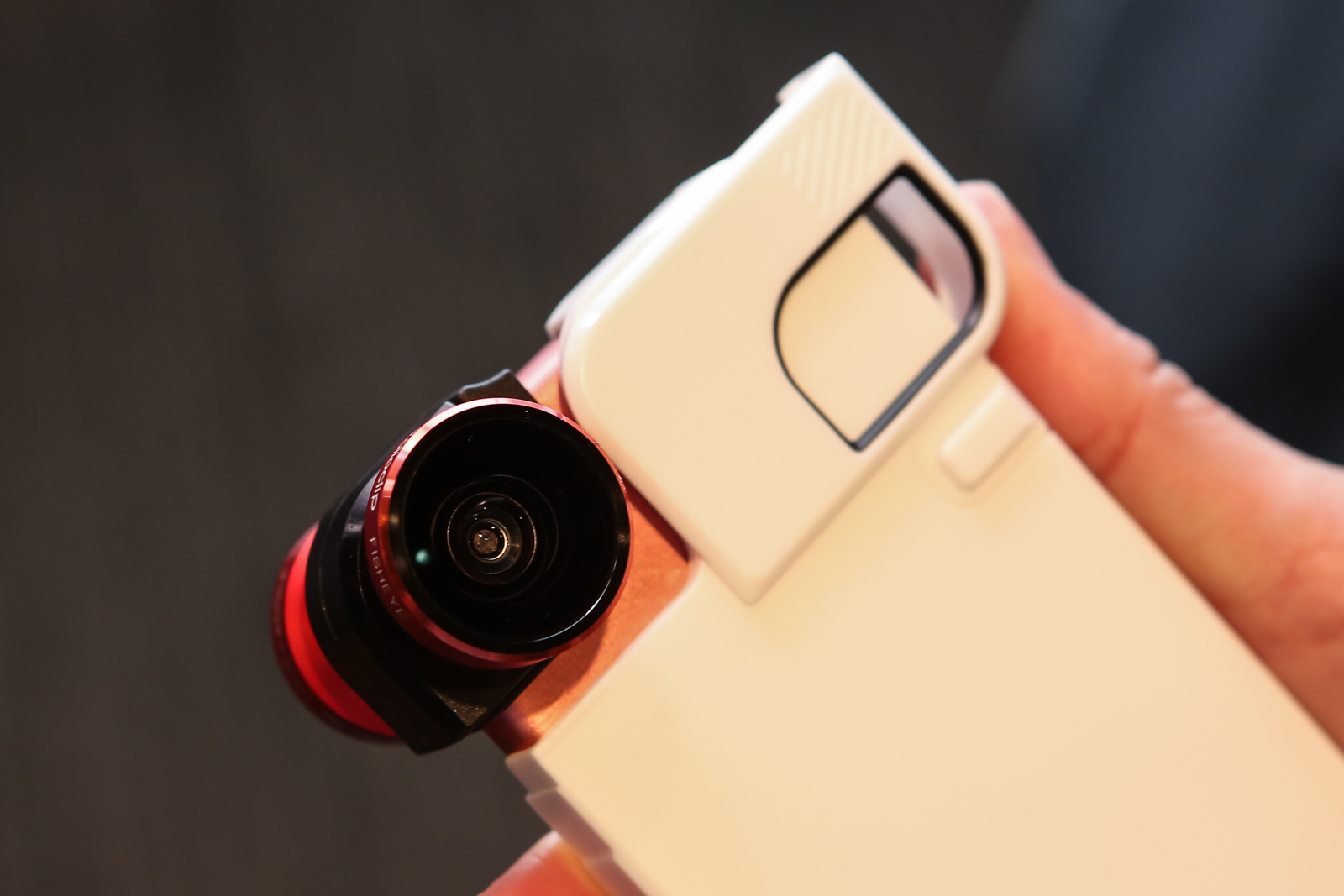 Olloclip 4-in-1 iPhone Lens