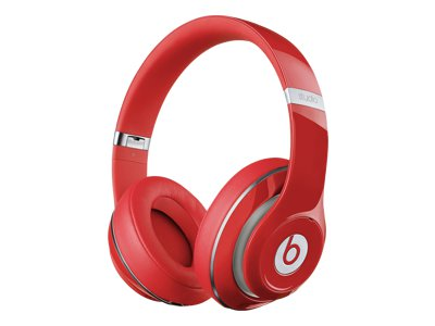 Beats Studio 2013 (Red)