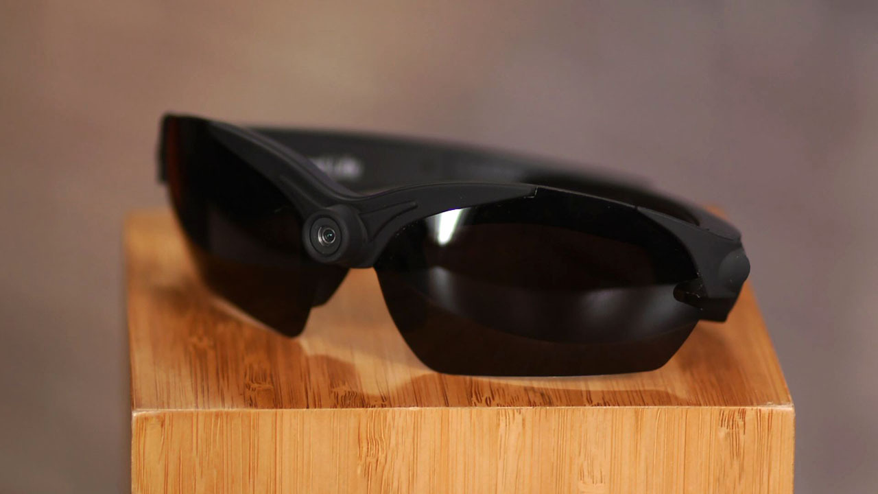 Video: Cyclops Gear CGLife 2 glasses good for fast hands-free video