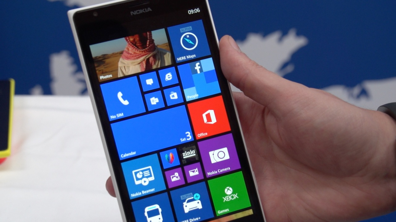 Video: Windows Phone 8's new features