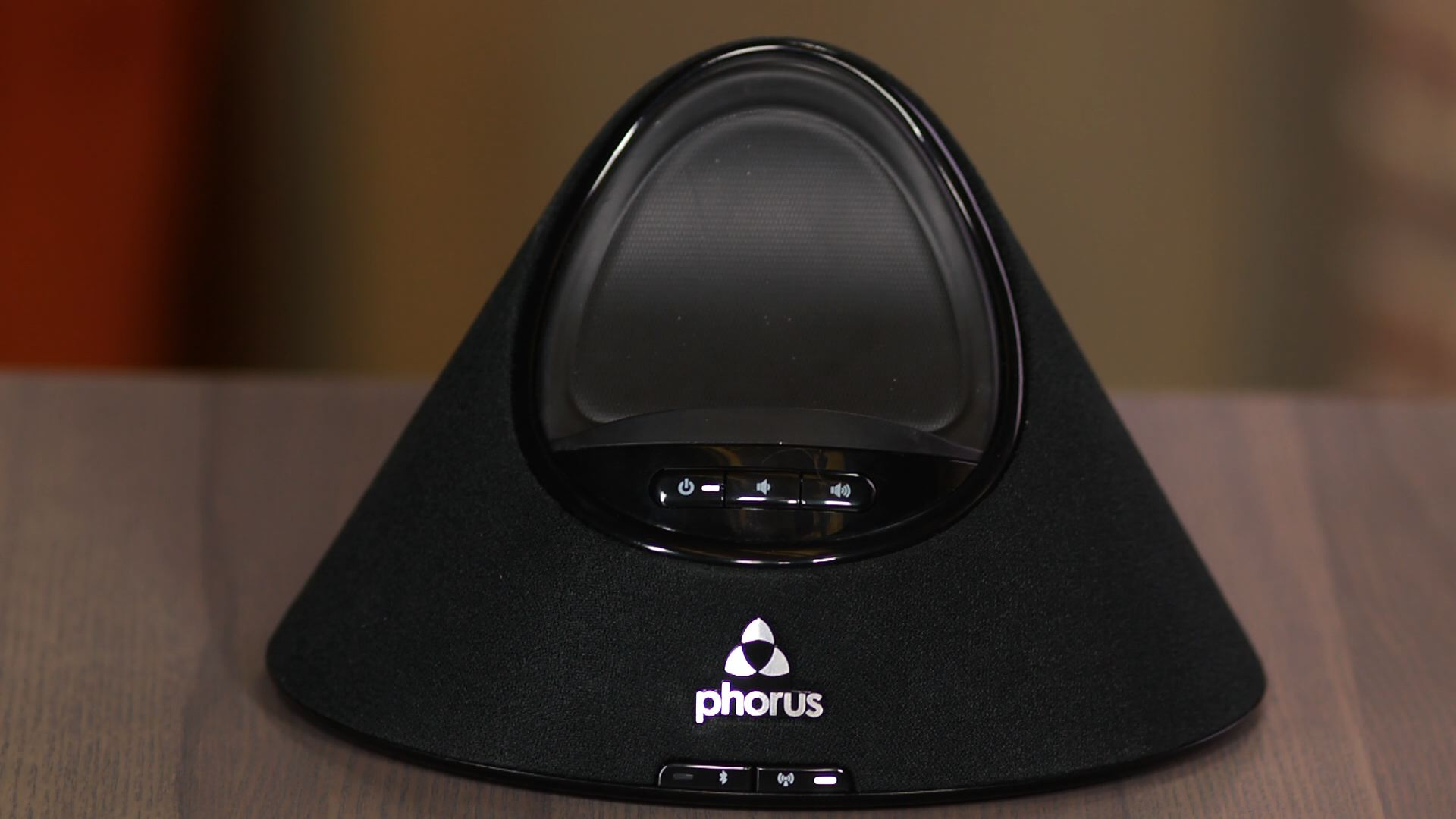 Video: Phorus wireless speaker can't match Sonos
