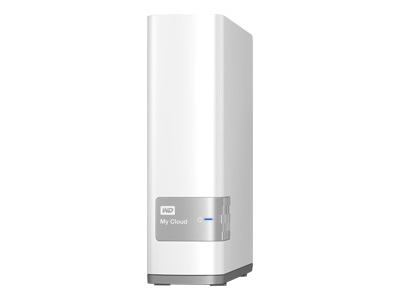 WD My Cloud (6TB)
