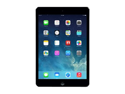 Apple iPad Mini 2 (space gray, 32GB)