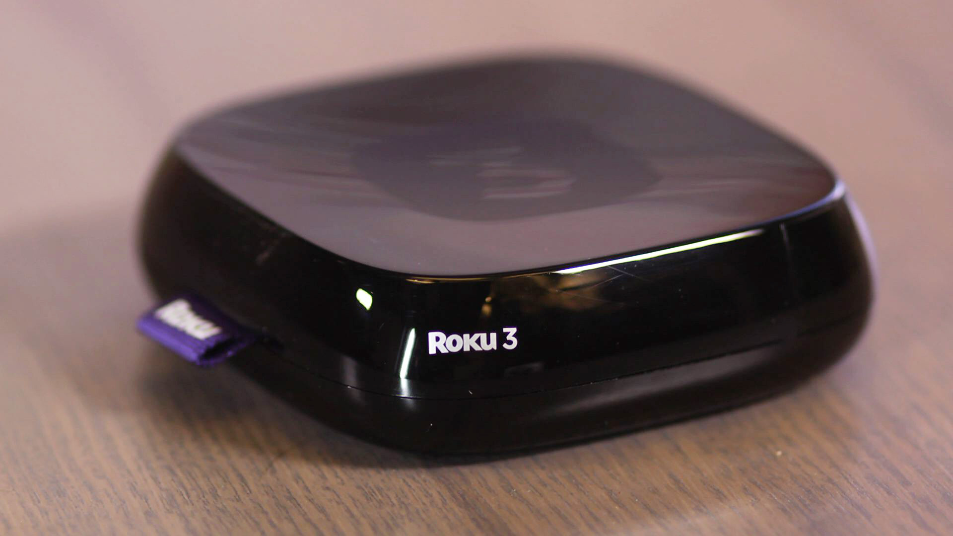 Video: The Roku 3 is our favorite streaming video box