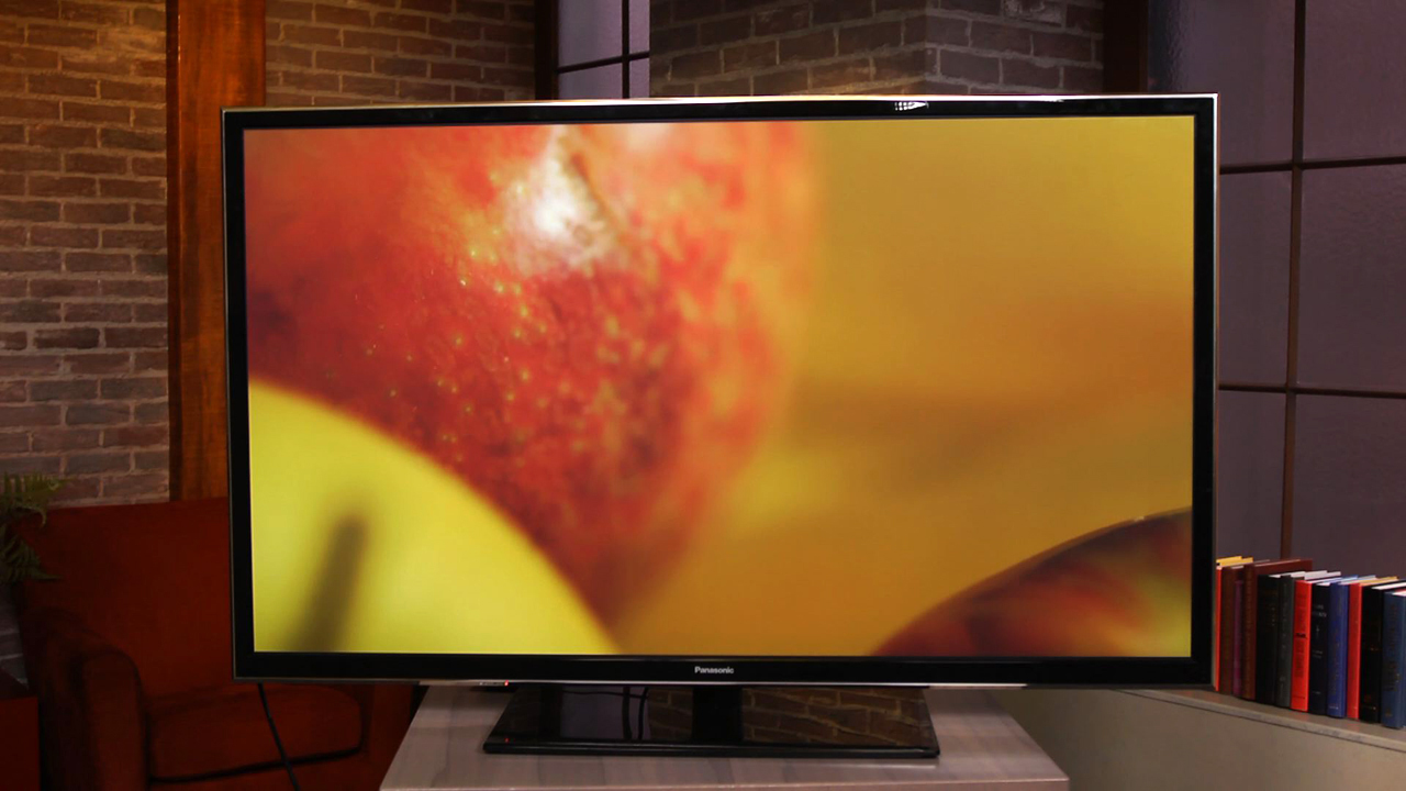 Video: Panasonic ST60 plasma is our favorite 2013 TV