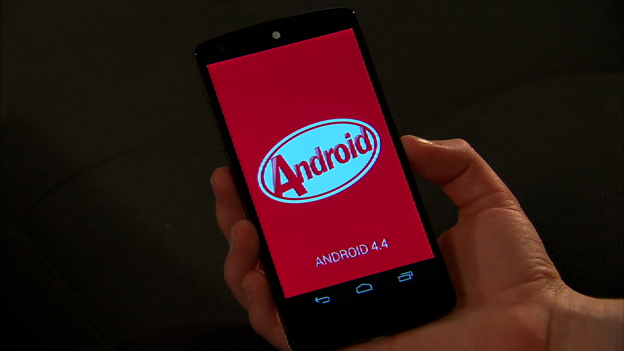 Video: What's new in Android KitKat, Google's latest mobile OS