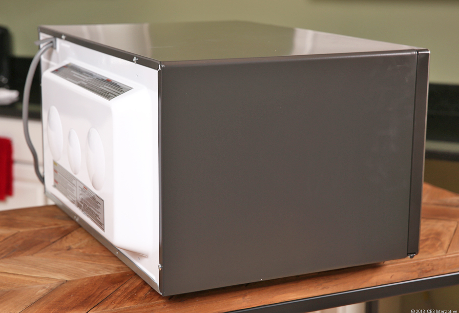 Countertop Dishwasher Japanese : ... Profile Series 2.2 Cu. Ft. Countertop Microwave Oven - Page 3 - CNET