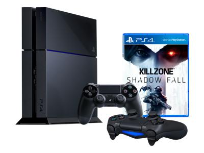 Sony PlayStation 4 Killzone Bundle