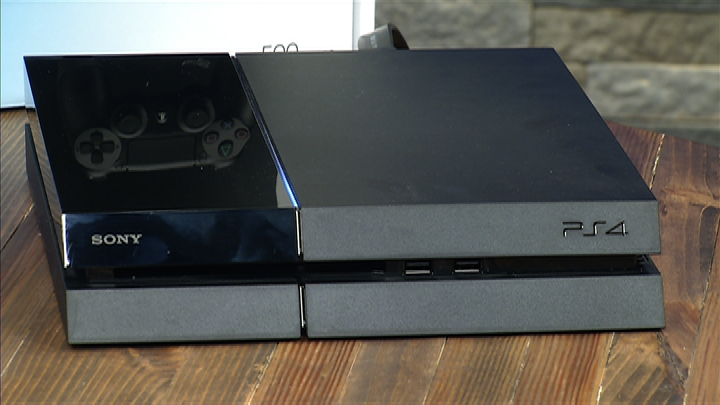 Video: Sony PlayStation 4