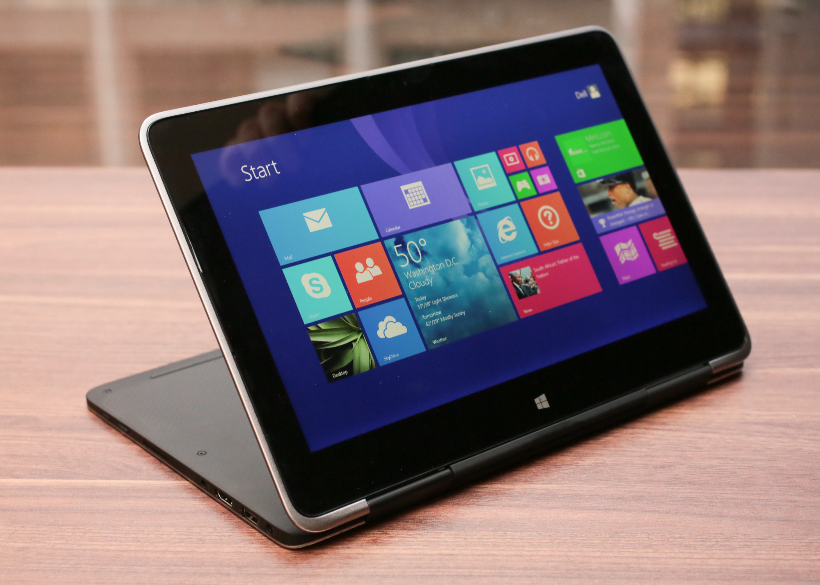 Dell XPS 11 (Fall 2013)