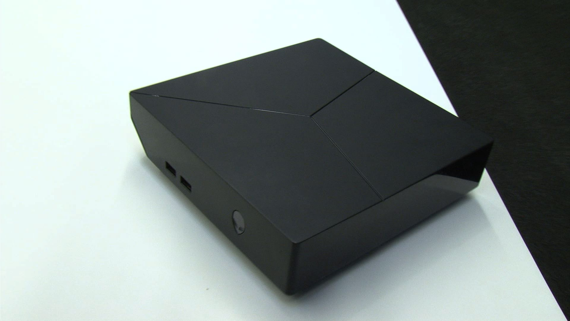 Video: Alienware Steam Machine