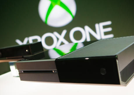 Xbox One to launch in China on