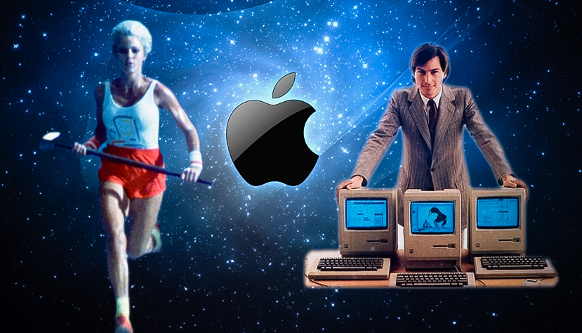 Apple Macintosh anniversary