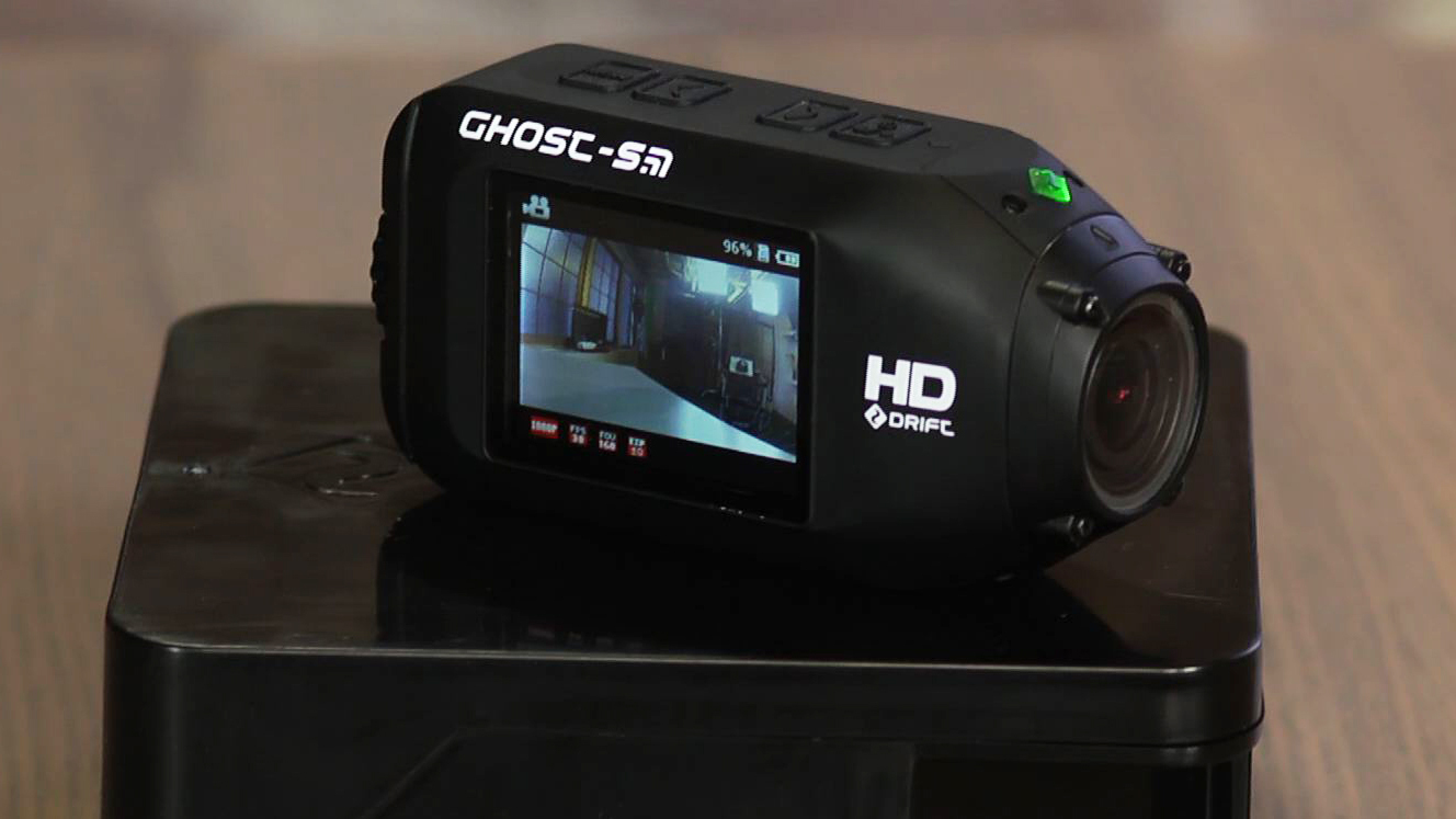 Video: Drift's Ghost-S is an excellent all-in-one action cam