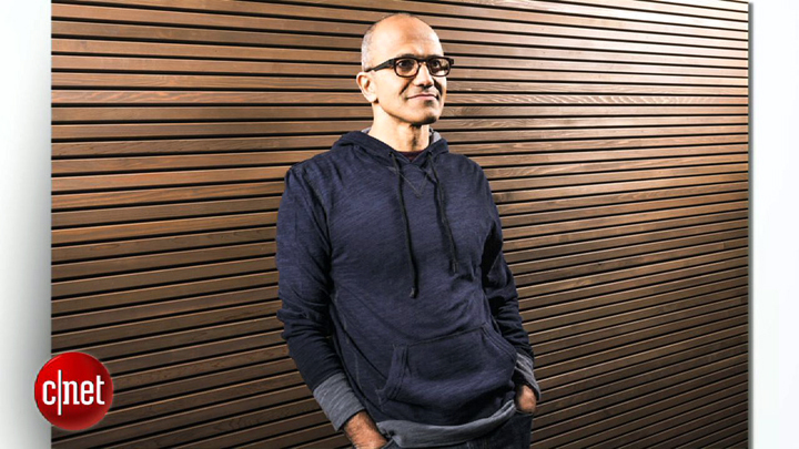 Video: Why Microsoft named Satya Nadella CEO