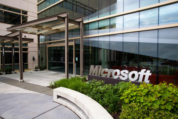Video: Microsoft cuts 1,850 jobs from smartphone hardware biz