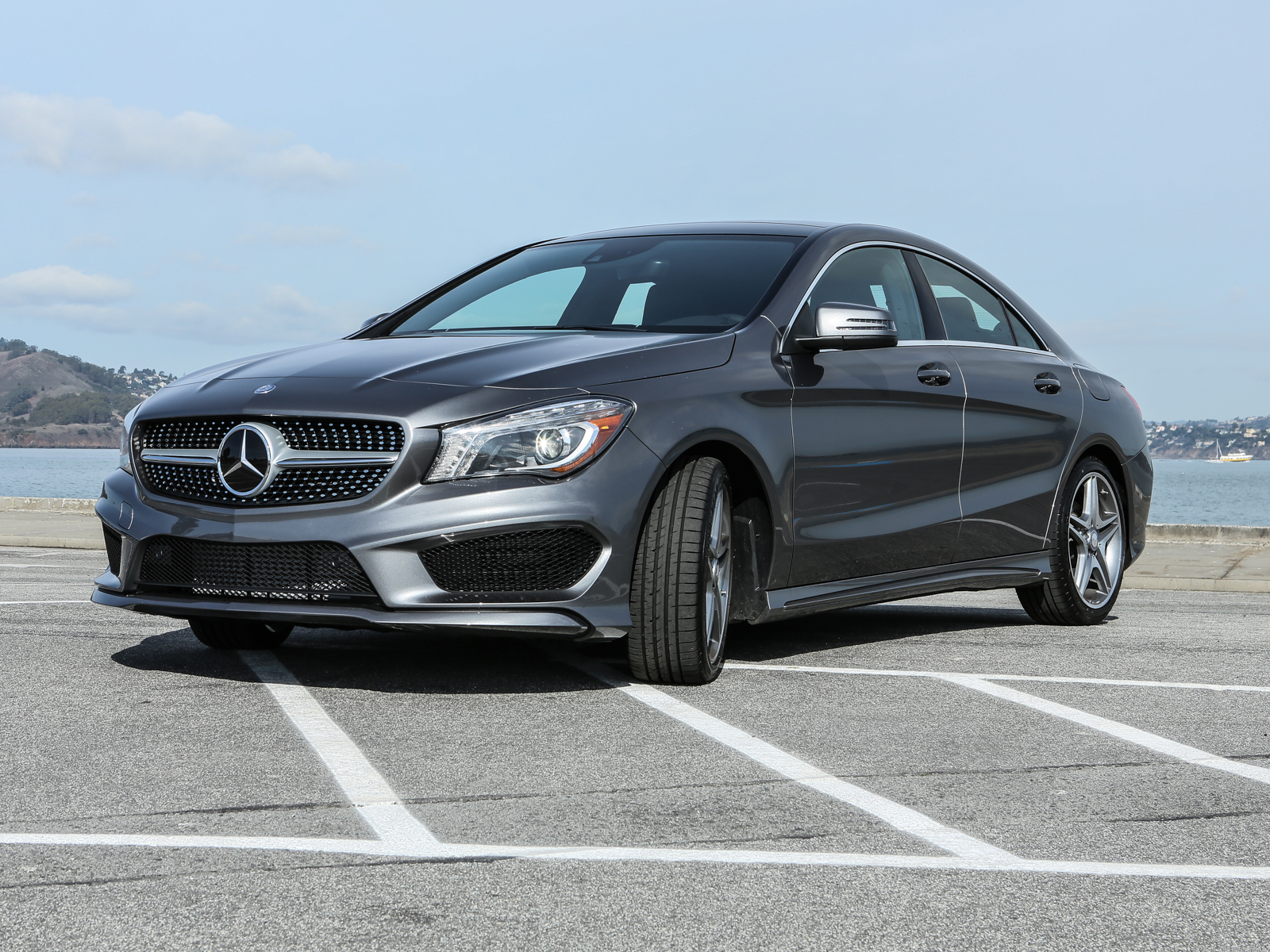 2014 mercedes benz cla250 review rough ride takes toll on luxury. Cars Review. Best American Auto & Cars Review