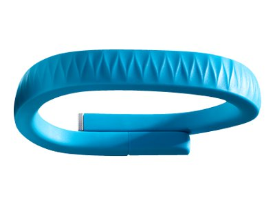 Jawbone Up (blue, medium)