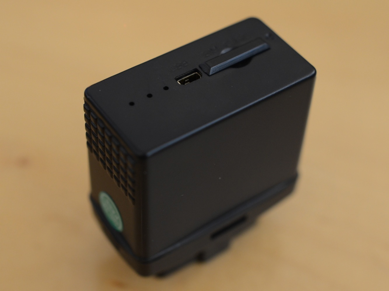 TrackPort GPS Vehicle Tracker