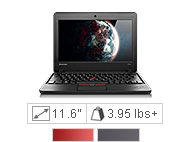Lenovo ThinkPad X1 Carbon Ultrabook with Faster Processing Intel Core i5-3427U (3M Cache, up to 2.80 GHz)