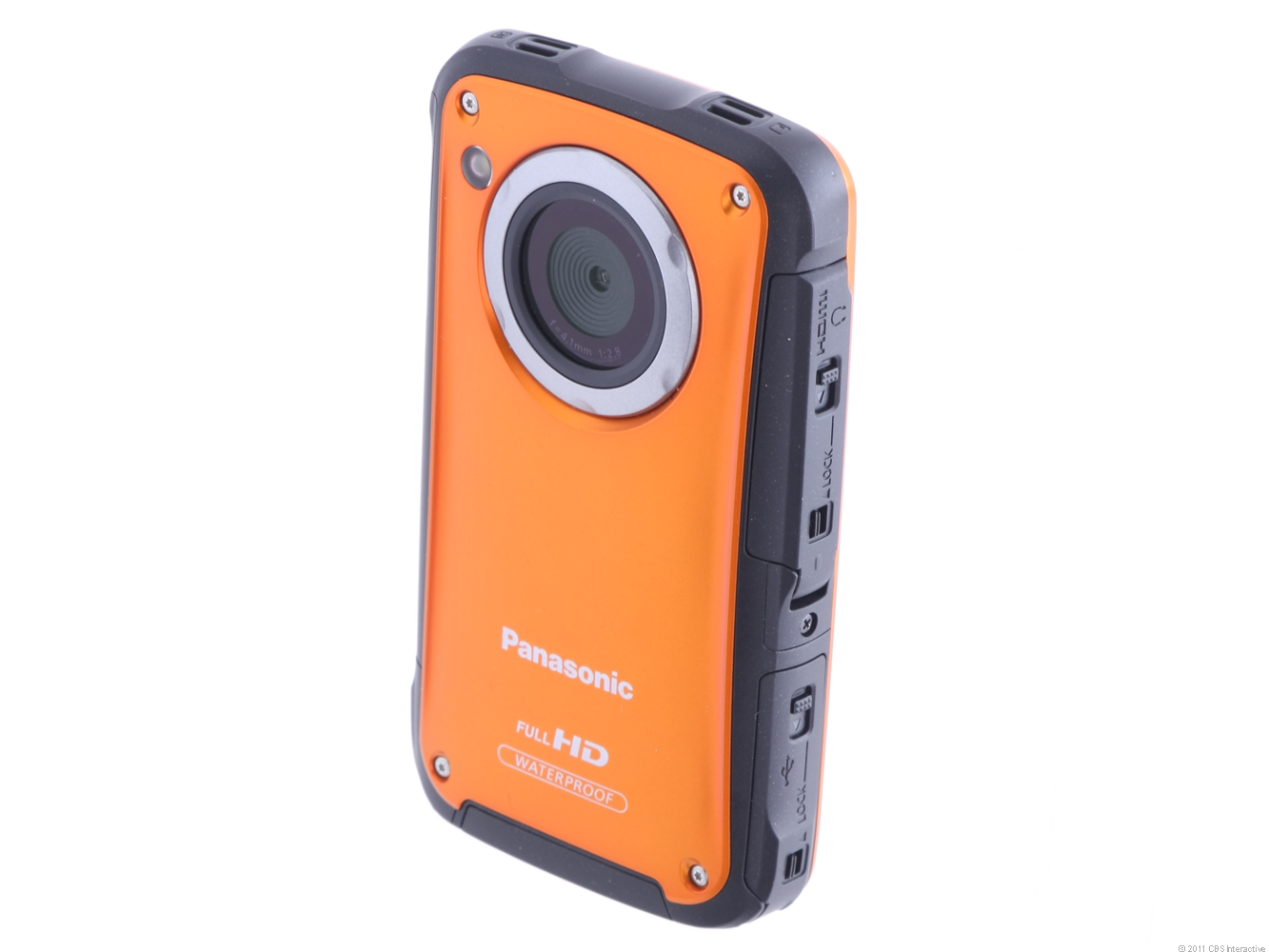 Panasonic HM-TA20 (Orange)