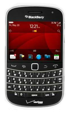 BlackBerry Bold 9930 (Verizon Wireless) - Refurbished