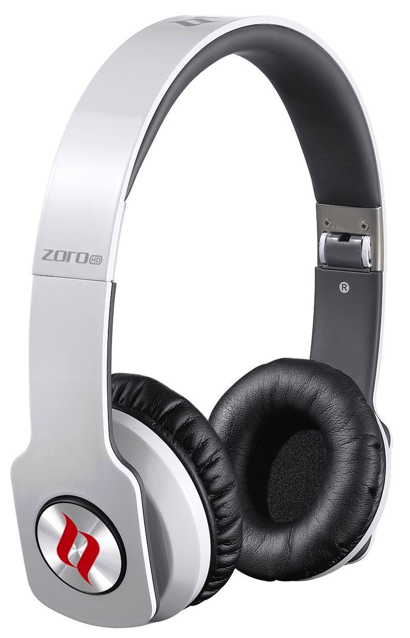 Noontec Zoro HD True Sound (White)
