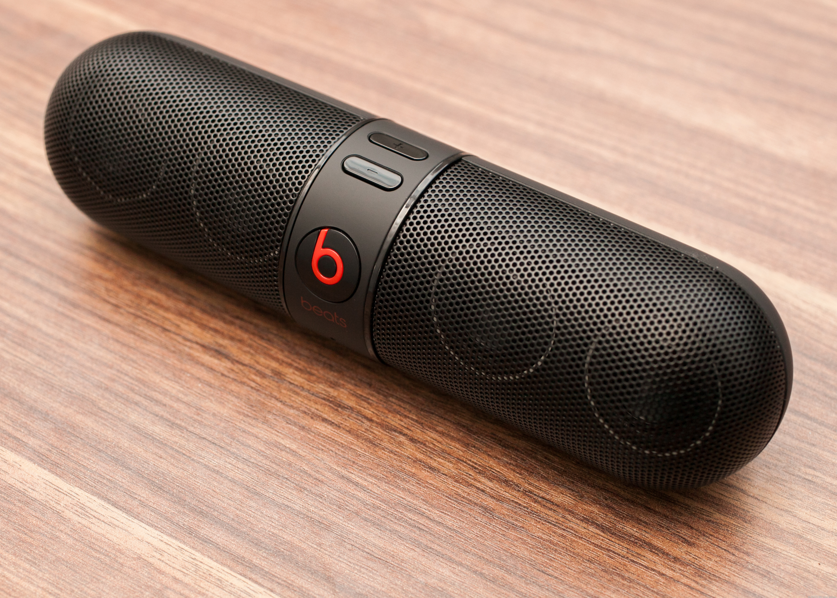 Beats Pill (white)