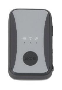 Securus eZoom GPS tracker