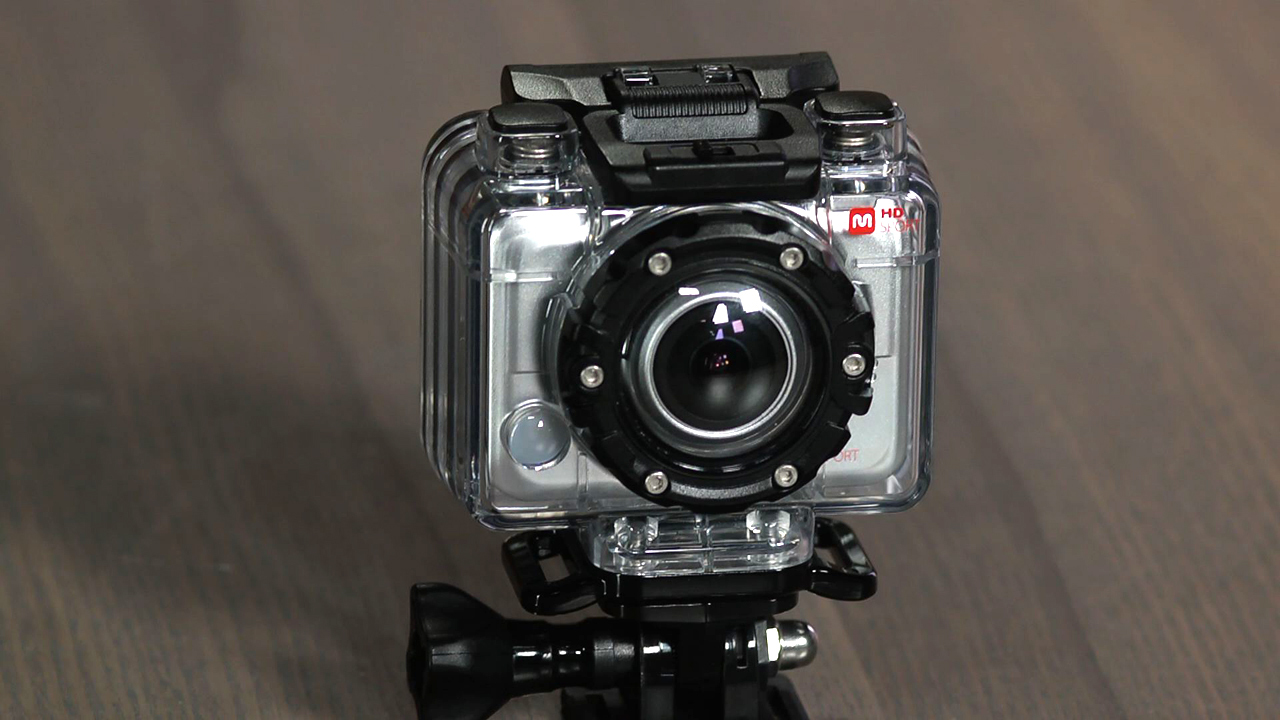 Video: Monoprice MHD Sport Wifi action cam gives adventurers a budget-friendly option