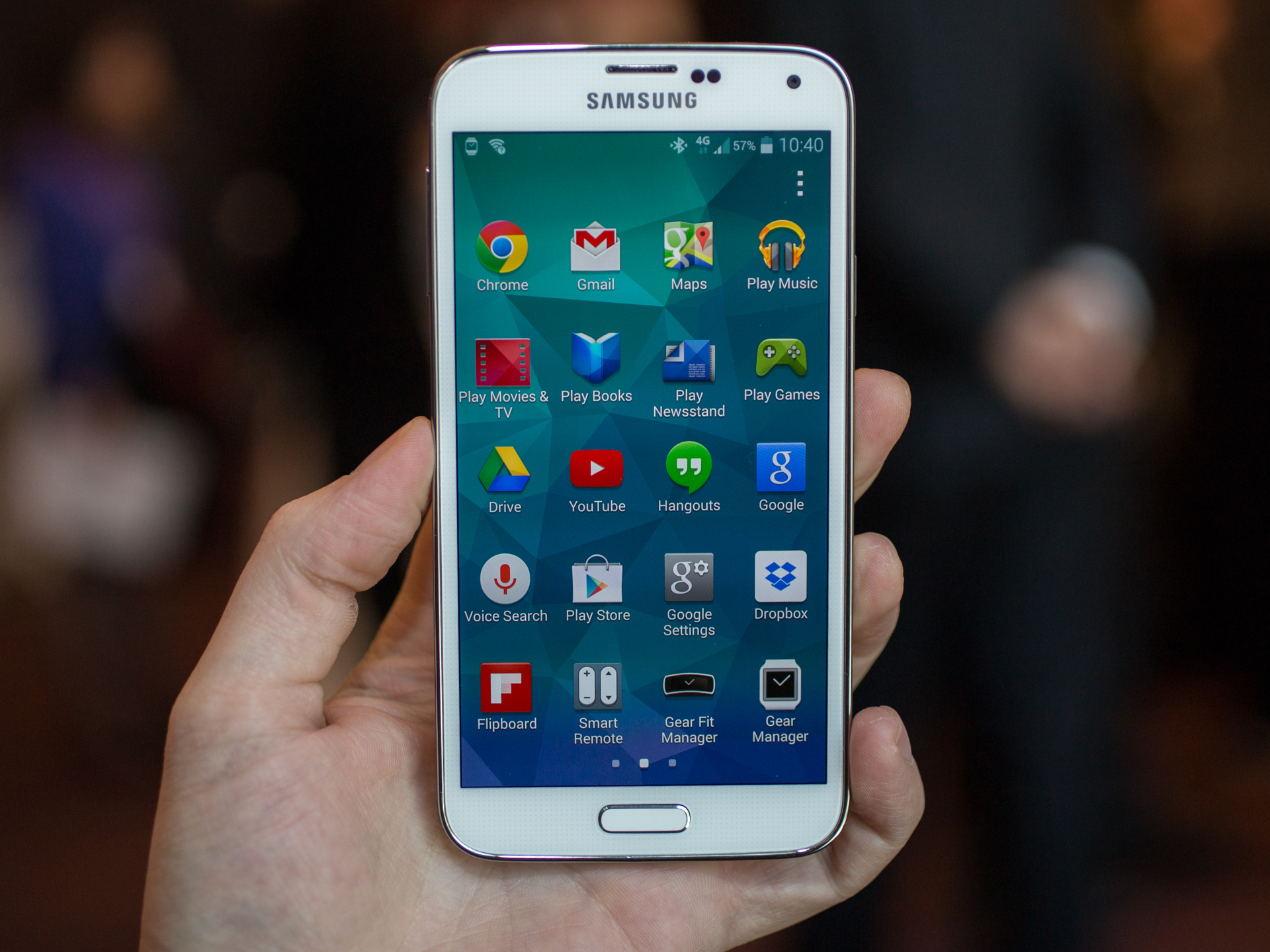 New Benchmarks Rekindle Premium Samsung Galaxy S5 Rumors