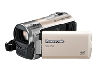 Panasonic SDR-S50 (Gold)