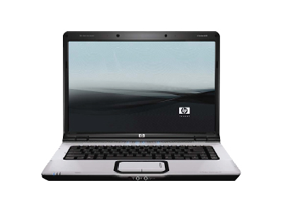 HP Pavilion dv6205us (Core Duo 1.6GHz, 512MB RAM, 80GB HDD, Vista Home Basic)