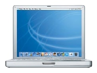 Apple 12.1-inch PowerBook G4