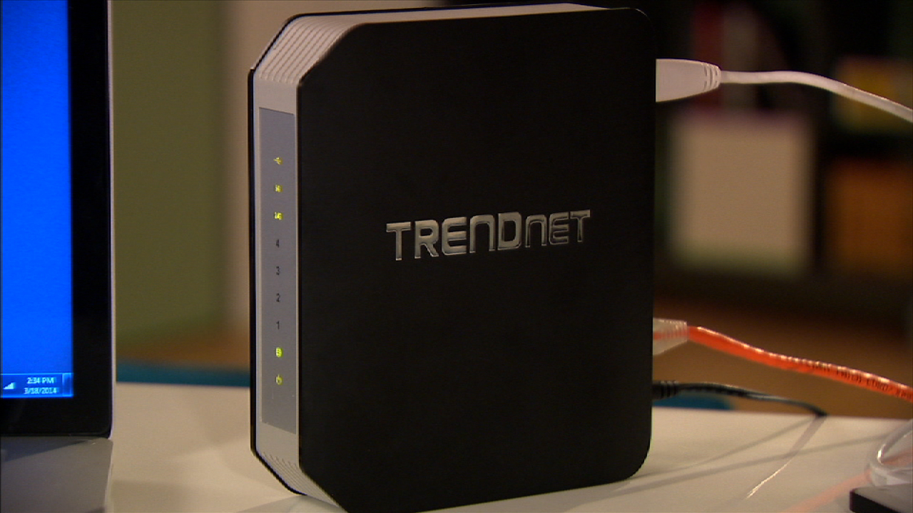 Video: Trendnet's TEW-818DRU AC1900 router is worth the wait.