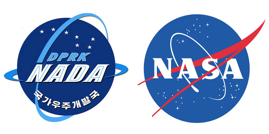 NADA and NASA logos