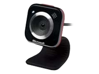 Microsoft LifeCam VX-5000 (Red)