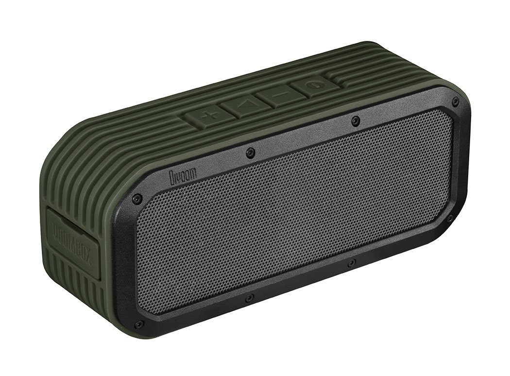 Divoom Voombox Outdoor (green)