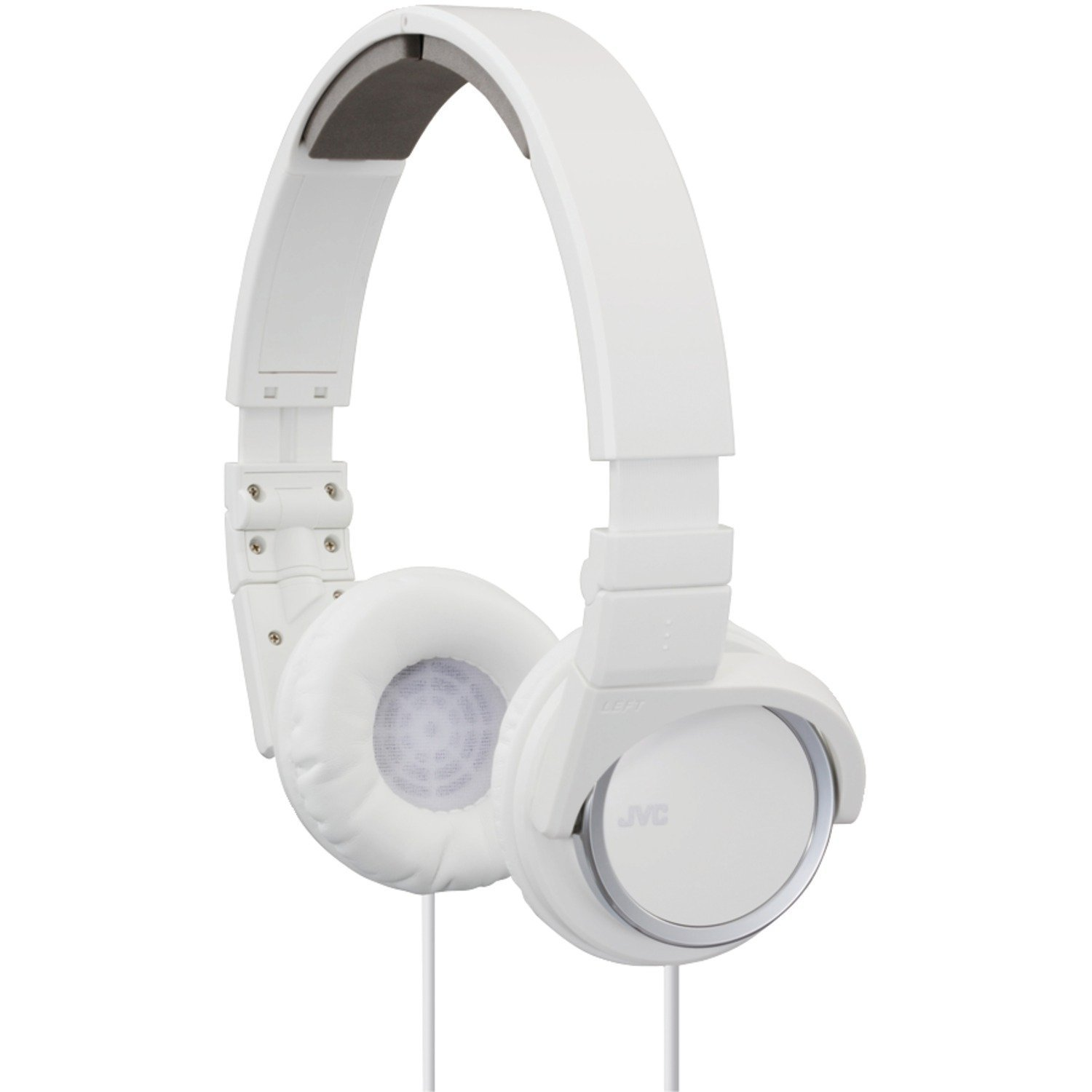 JVC HA-S400 Carbon Nanotubes Headphones (White)